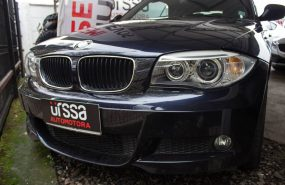 2014  BMW 120 120 look m 2.0 FWD